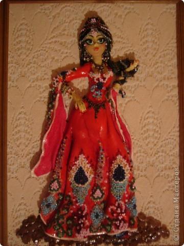 Шамаханская царица фото 6