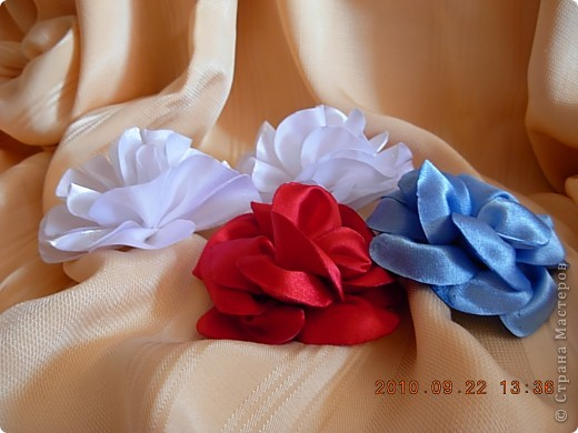 украшения для волос. фото 3