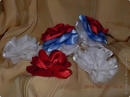 украшения для волос. фото 1