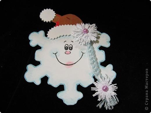 Снежинки своими руками к новому году снежинки