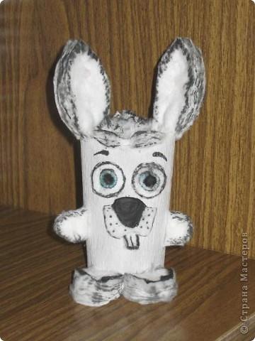 Просто  заяц ! фото 1