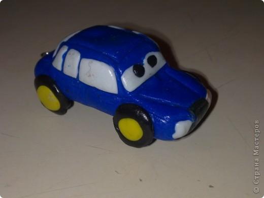 Машинка для племянника фото 1