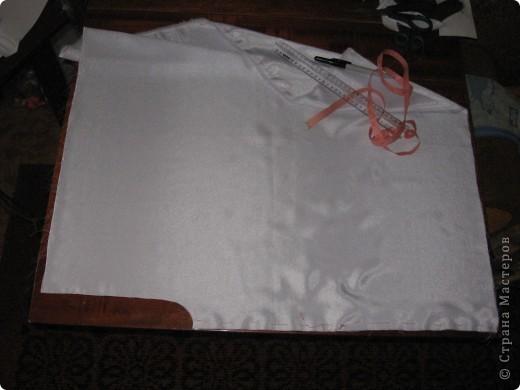 В этом году на утреннике мы снеговики,решила сшить сама и сделать МК.Вот что из этого получилось. фото 2