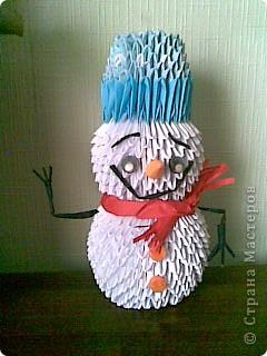 дед мороз и снеговик фото 3