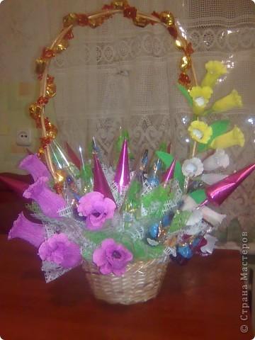 Подарок на День рождения фото 1