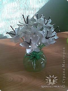 подделки из пластиковой бутылки фото 1