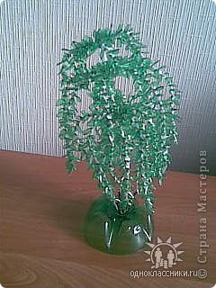 подделки из пластиковой бутылки фото 4