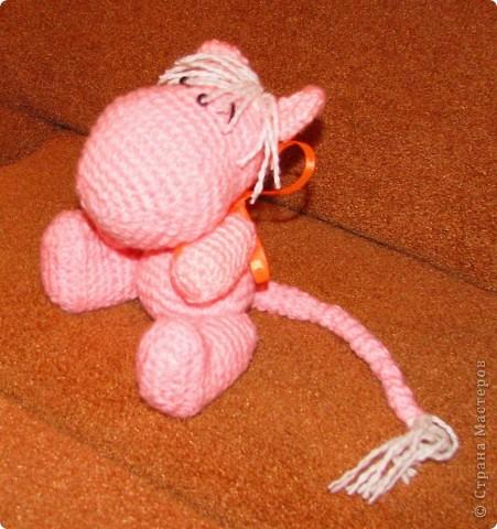 Вот такая розовая девочка фото 2
