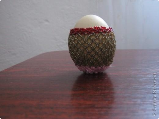 Пасхальное яйцо-2