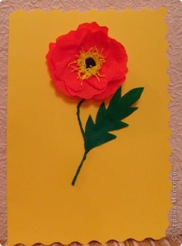 Идея открытки взята из страны мастеров. МК птичек - http://stranamasterov.ru/node/20234?c=favorite фото 7
