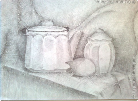 люблю рисовать2....