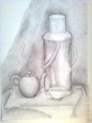 люблю рисовать1....