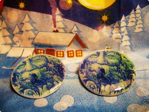 Скоро сново волшебство -Новый год стучит в окно фото 2