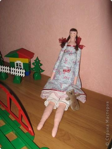 Мои кукляшки) фото 2