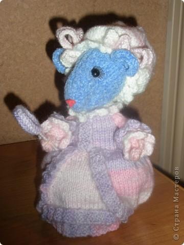 мышка-модница фото 2
