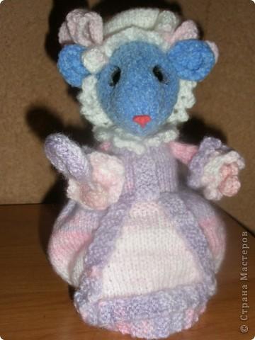 мышка-модница фото 3