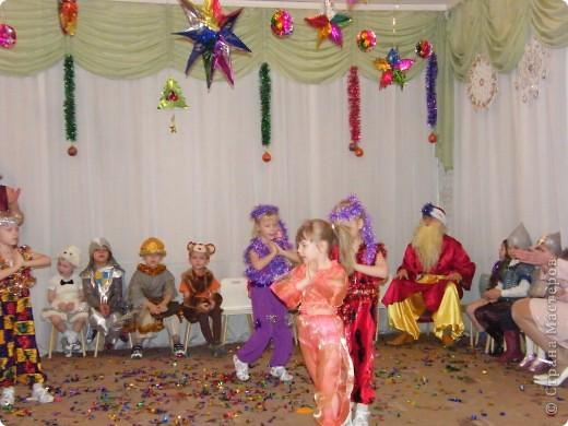 Это празднование 2009 года. Моя красавица в светло-розовом. фото 1