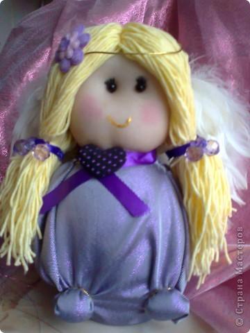 моя Ангелина фото 1