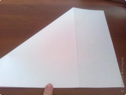 Недавно я загрузила фото снежинок http://stranamasterov.ru/node/119550 и поступило предложение сделать мастер-класс. Исполняю обещание. фото 2