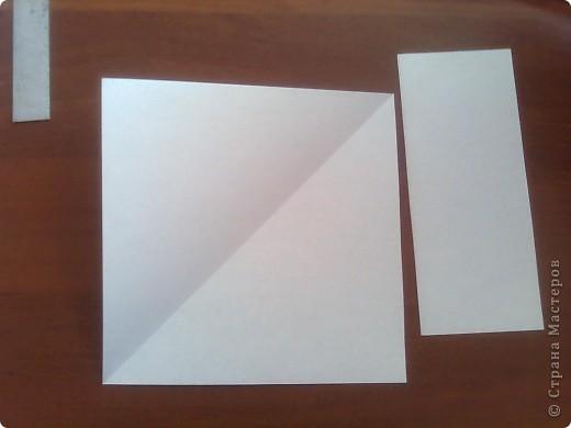 Недавно я загрузила фото снежинок http://stranamasterov.ru/node/119550 и поступило предложение сделать мастер-класс. Исполняю обещание. фото 3