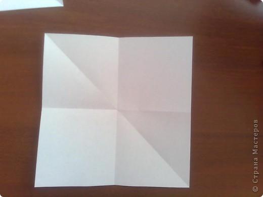 Недавно я загрузила фото снежинок http://stranamasterov.ru/node/119550 и поступило предложение сделать мастер-класс. Исполняю обещание. фото 4