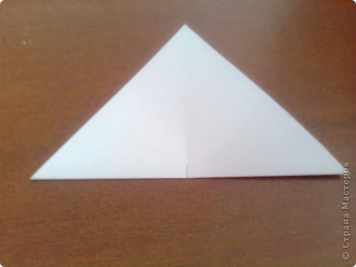 Недавно я загрузила фото снежинок http://stranamasterov.ru/node/119550 и поступило предложение сделать мастер-класс. Исполняю обещание. фото 5