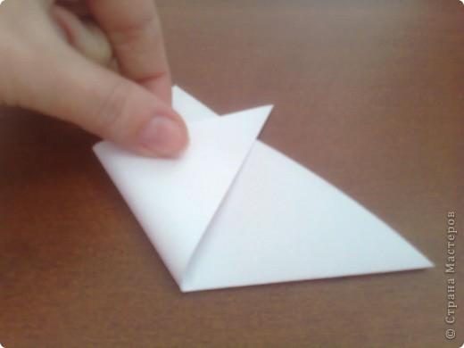 Недавно я загрузила фото снежинок http://stranamasterov.ru/node/119550 и поступило предложение сделать мастер-класс. Исполняю обещание. фото 6