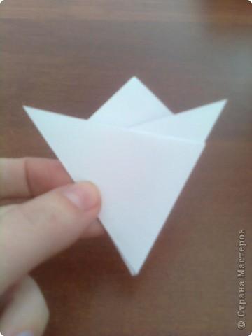 Недавно я загрузила фото снежинок http://stranamasterov.ru/node/119550 и поступило предложение сделать мастер-класс. Исполняю обещание. фото 7