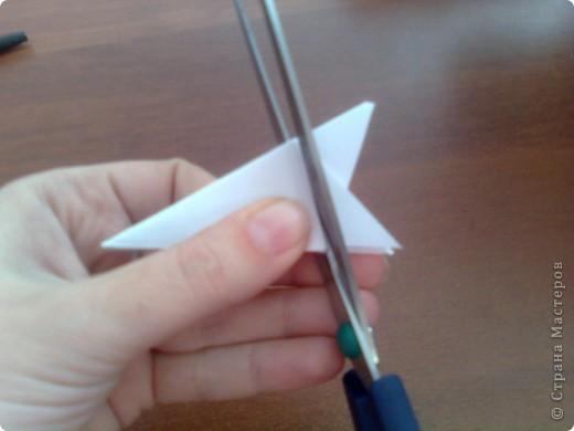Недавно я загрузила фото снежинок http://stranamasterov.ru/node/119550 и поступило предложение сделать мастер-класс. Исполняю обещание. фото 9