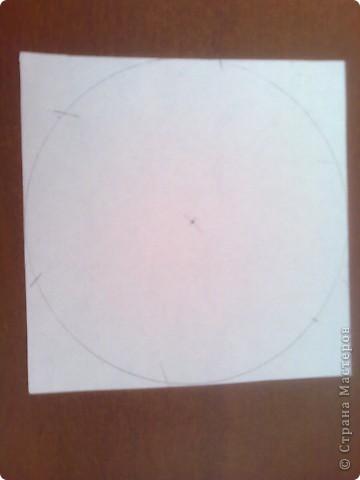 Недавно я загрузила фото снежинок http://stranamasterov.ru/node/119550 и поступило предложение сделать мастер-класс. Исполняю обещание. фото 13