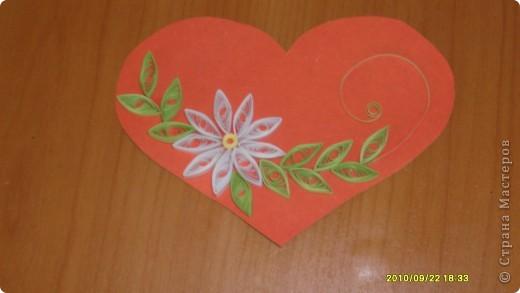 Такие открытки дети дарили учителям фото 2