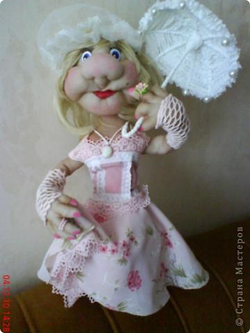 Мадам Брошкина! фото 1