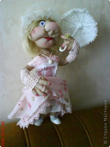 Мадам Брошкина! фото 2