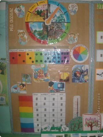 Вот, наконец, я выбрала время, чтобы показать результаты своего труда по созданию уголка природы для детского сада. Большое спасибо Голубке, IZOLENA за советы. Также нашла кое-что в интернете. Вот он... фото 1