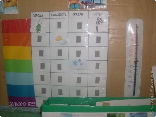 Вот, наконец, я выбрала время, чтобы показать результаты своего труда по созданию уголка природы для детского сада. Большое спасибо Голубке, IZOLENA за советы. Также нашла кое-что в интернете. Вот он... фото 6