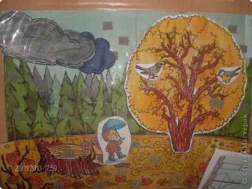 Вот, наконец, я выбрала время, чтобы показать результаты своего труда по созданию уголка природы для детского сада. Большое спасибо Голубке, IZOLENA за советы. Также нашла кое-что в интернете. Вот он... фото 10