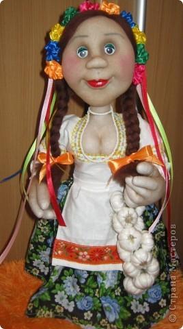 Очередная хохлушечка в подарок. Уезжает жить в Челябинск. фото 1