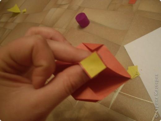 Вот такие игрушки мы смастерили с дочкой. фото 7