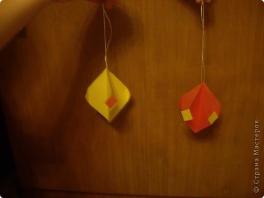 Вот такие игрушки мы смастерили с дочкой. фото 8