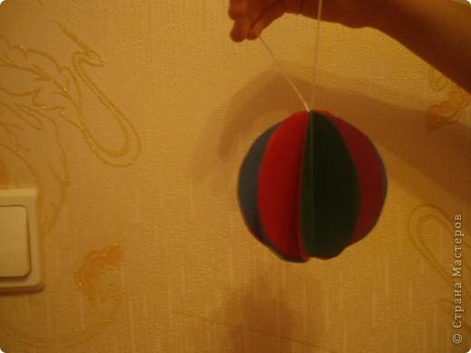 Вот такие игрушки мы смастерили с дочкой. фото 9