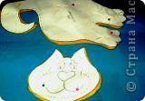 Символ нового 2011 года Кот.  фото 3