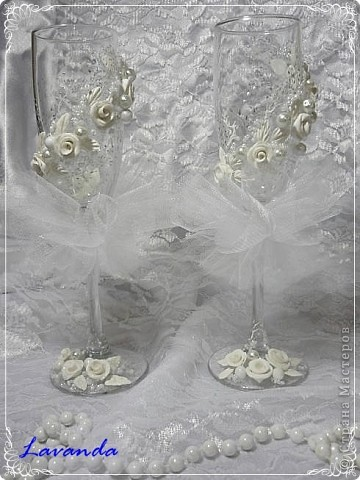 Свадебный набор фото 2
