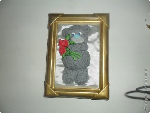 мишка. фото 2