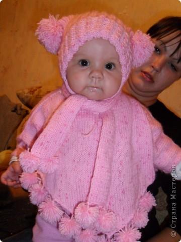 одежда для дочки своими руками. фото 1