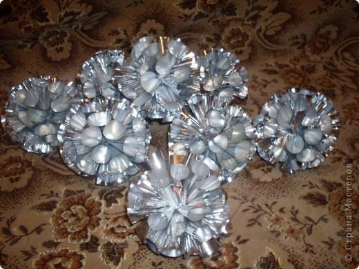шары из фольги фото 2