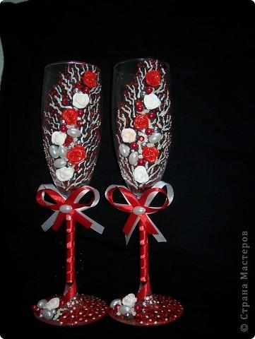 Заказчица выходит второй раз замуж...Дай Бог последний))))) фото 2