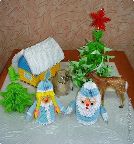 Владения Деда Мороза фото 2
