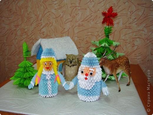 Владения Деда Мороза фото 1