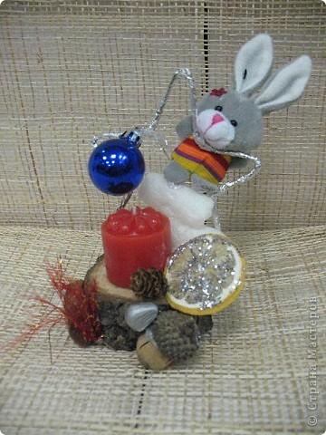 Подарки-маленькие зайчата. фото 4