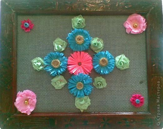Цветики-цветочки Работа ученицы 4 класса Пантюшиной Анны lubab1959